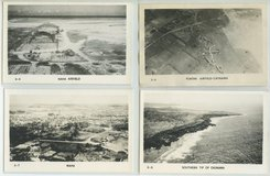 8 assorted Okinawa War picture postcards 1945 in Okinawa, Japan