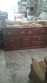 dresser in Fort Polk, Louisiana