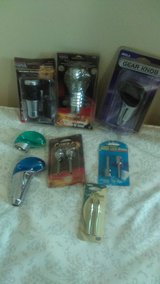Shifter Knobs & Window Locks lot in Fort Campbell, Kentucky
