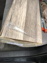 Laminate flooring.  NIB in Naperville, Illinois