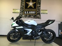 2014 KAWASAKI NINJA ZX6R 636 ESPECIAL EDITION (ABS) 4-Cyl, Unleaded Gas, 636cc in Fort Campbell, Kentucky