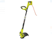 WEED EATER Ryobi Cordless HYBRID - one Plus 18V Lithium-Ion 12 in. Straight Shaft in Oceanside, California