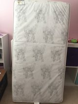Crib Mattress in Glendale Heights, Illinois