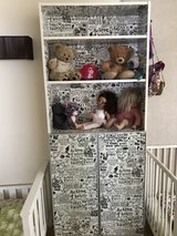 IKEA Rare Book Toy Storage Cabinet in Glendale Heights, Illinois