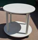 Rolling End Table in Alamogordo, New Mexico