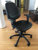Adjustable office chair in Grafenwoehr, GE