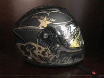 Brand New Scorpion Motorcycle Helmet in San Bernardino, California