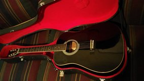 Harmony Acoustic Guitar in Fort Campbell, Kentucky