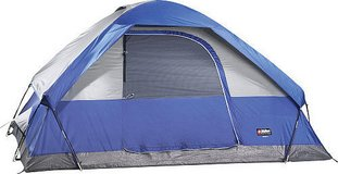 Camping Tent in Naperville, Illinois