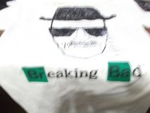 New Breaking Bad T-Shirt in Alamogordo, New Mexico