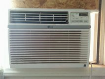 LG Window AC Air Conditioner in Yucca Valley, California