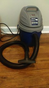 Hang up Shop Vac in Clarksville, Tennessee