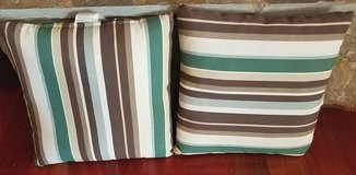 Pillow Cushions for Outdoor Patio Furniture in Camp Lejeune, North Carolina