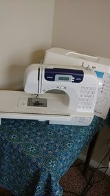 Brother CS6000i computer sewing machine in Kingwood, Texas