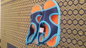 Size XL shoes (11-12) in 29 Palms, California