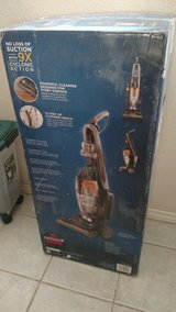 Bissell vacuum professional in Yucca Valley, California