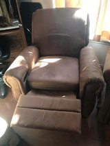 Massaging Recliner & Couch in San Antonio, Texas