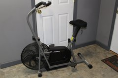 Stationary Bike Stamina 890 w/jel-pad seat in Fort Campbell, Kentucky