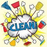 House cleaning in Conroe, Texas