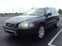 2007 VolvoXC70 Wagon AWD in Fort Campbell, Kentucky