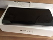 iPhone 6PLUS 64GB Unlocked space-grey in mint condition in Ramstein, Germany