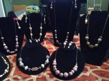 necklace and earring sets or just earring sets over 800 to choose from in Wilmington, North Carolina