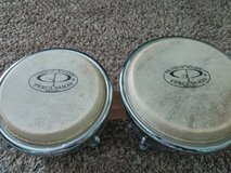 Percussion Bongos in Kingwood, Texas