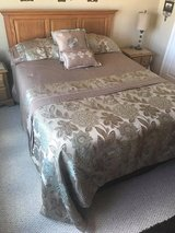 King Bedding Set in Batavia, Illinois