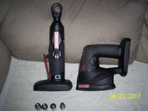 19.2 volt Sander and Ratchet in Fort Drum, New York