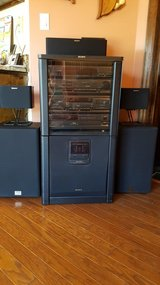 SONY Entertainment System in Cherry Point, North Carolina