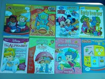 Variety of Kids Books starting at .25 in El Paso, Texas