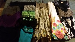 Sz small lot 14 pc in Alamogordo, New Mexico
