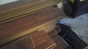 Wood flooring in Camp Lejeune, North Carolina