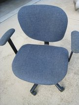 Office/Desk Chair on wheels in Lockport, Illinois