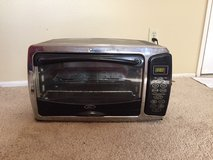 Oster electronic toaster oven in Temecula, California