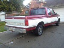 CLEAN/ SIMPLE. FORD F150, XTRA CAB in Spring, Texas