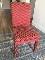 Parsons Chair in Plano, Texas
