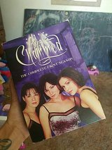 CHARMED First Season in 29 Palms, California