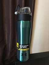 Under Armour 18oz Vacuum Insulated Bottle - NEW in Okinawa, Japan