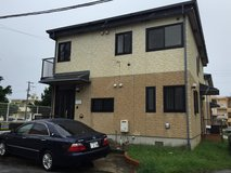 1 Bedroom duplex in Sunabe for Rent! in Okinawa, Japan