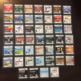 Nintendo DS Huge Game Lot in Okinawa, Japan