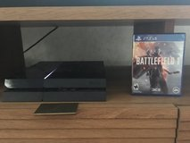 PS4 with 9 games, 1 controller and a headset in Okinawa, Japan