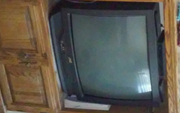 JVC TV in Vacaville, California