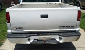 1998 s10 truck bed in Fort Knox, Kentucky