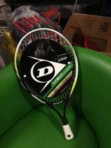 Child Tennis Racquet - NEW in Okinawa, Japan