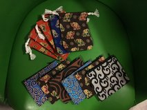 Gift Pouches and Coin Purses - NEW (11) in Okinawa, Japan