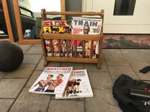 Fitness Magazines/Books in Baumholder, GE