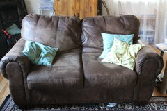 couch and loveseat in Ramstein, Germany