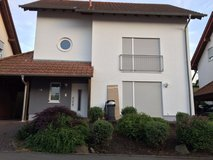 Wonderful free standing house FREE NOW! in Ramstein, Germany