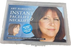 Art Harding's Facelift/Necklift Kit in Ramstein, Germany